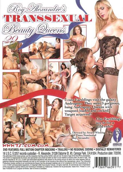 Transsexual Beauty Queens 29 (2006)