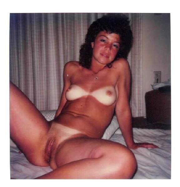 Amateurs old scanned photos - Mix 104 - 126,
