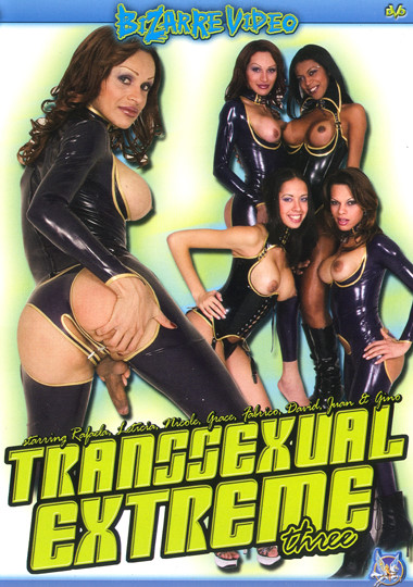 Transsexual Extreme 3 (2005)