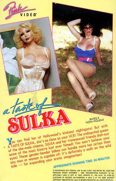 A Taste Of Sulka (1989)