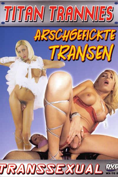 Arschgefickte Transen (2001)
