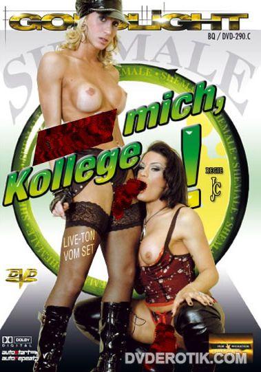 Fick Mich, Kollege! (2006)