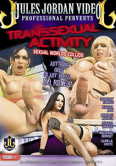 Transsexual Activity (2010)