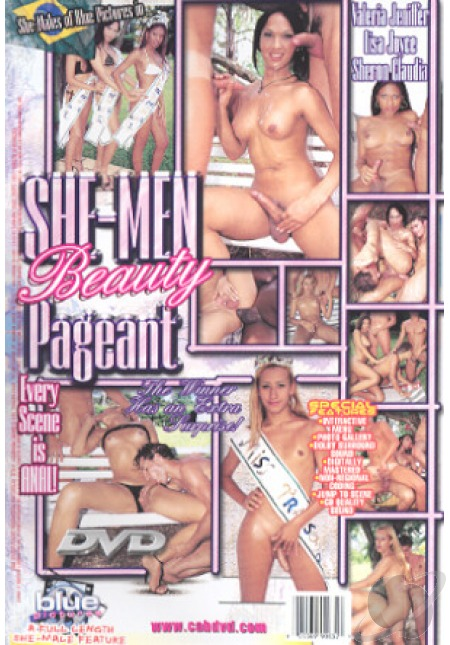 She-Men Beauty Pageant (2006)