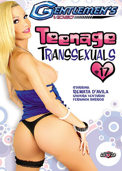 Teenage Transsexuals 17 (2008)