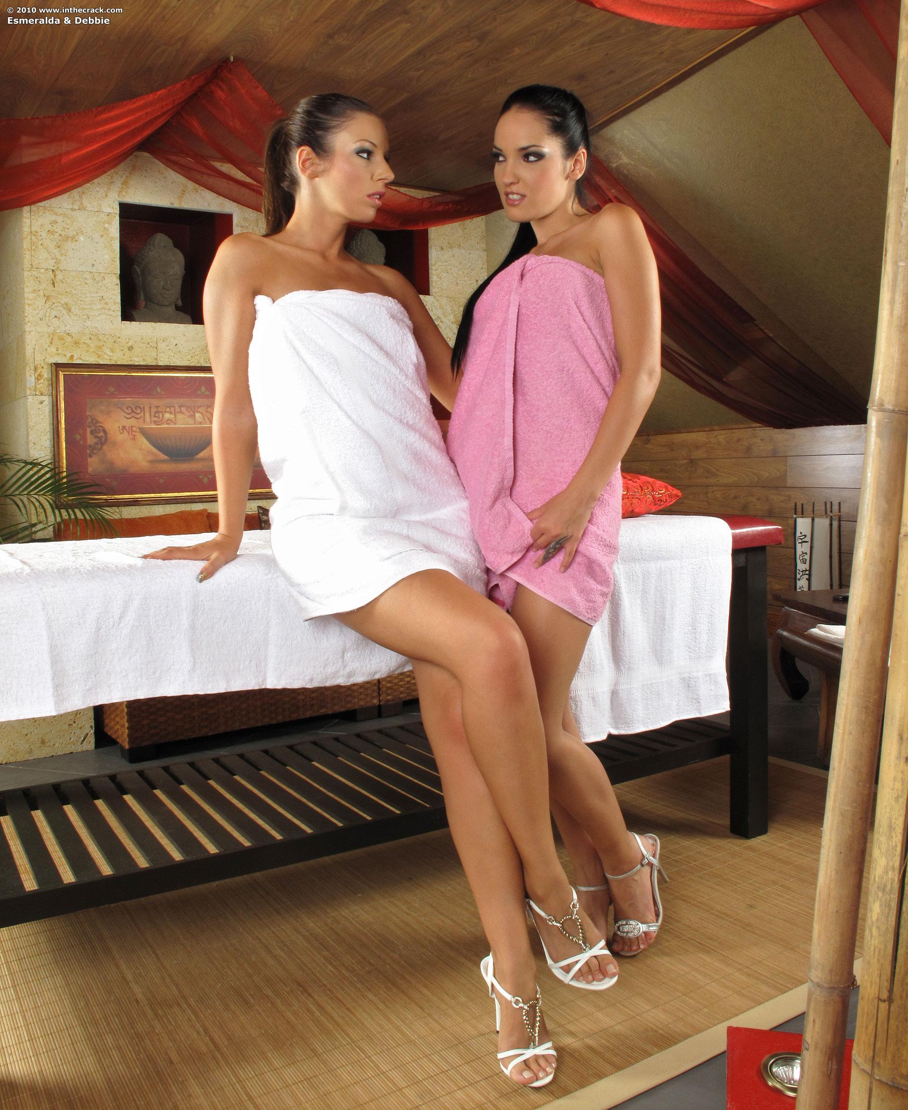 Эротичиски масаж питери 1 фотография