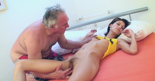 young mexican girl anal