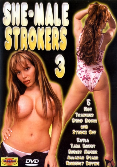 She-Male Strokers 3 (2004)