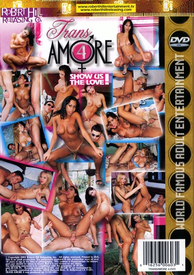 Trans Amore 4 (2002)