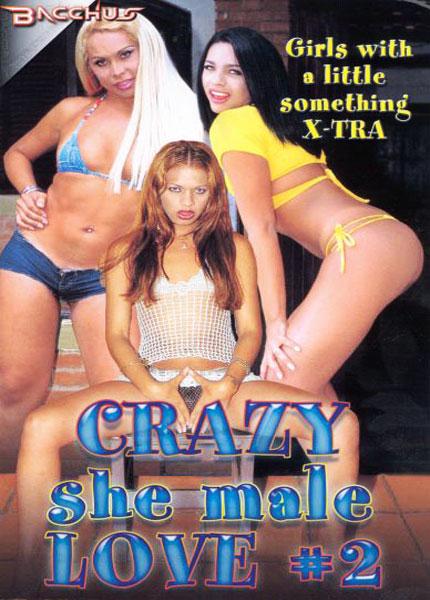 Crazy She Male Love 2 (2003)