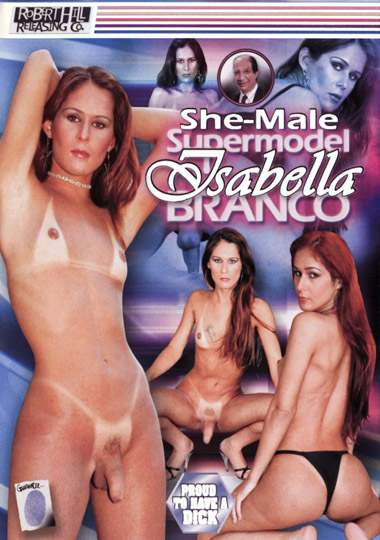 She-Male Supermodel Isabella Branco (2004)