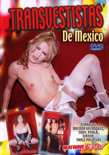 Transvestistas De Mexico (2002)