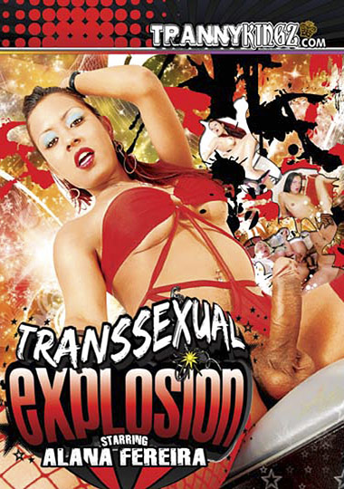 Transsexual Explosion (2008)