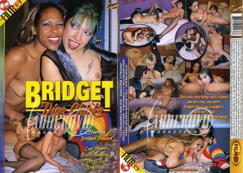 Bridget powerz and friend