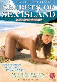 Secrets of Sex Island peliculas porno online