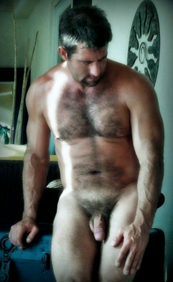 hairy gallery Flaccid