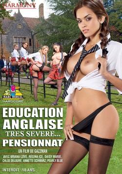 Education Anglaise Très Sévère (2008)