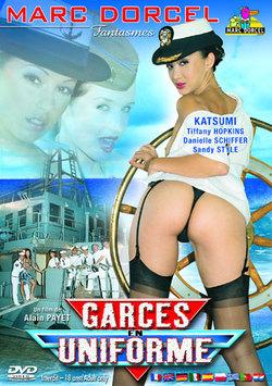 Garces En Uniforme (2004)
