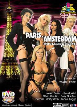 Paris-Amsterdam Capitales Du Sexe (1998)