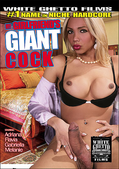 My Girlfriend's Giant Cock (2010)