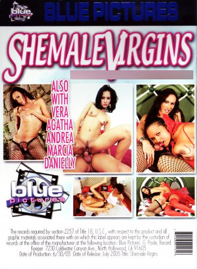 Shemale Virgins (2005)