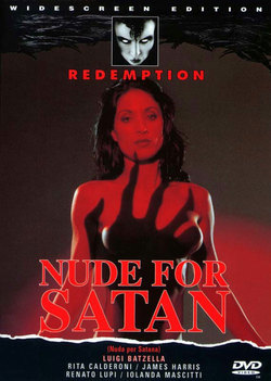 Nude For Satan (1974)
