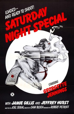 Saturday Night Special (1976)