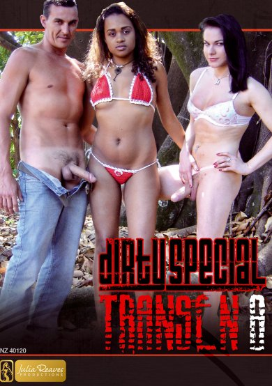 Dirty Special Transen 8 (2011)