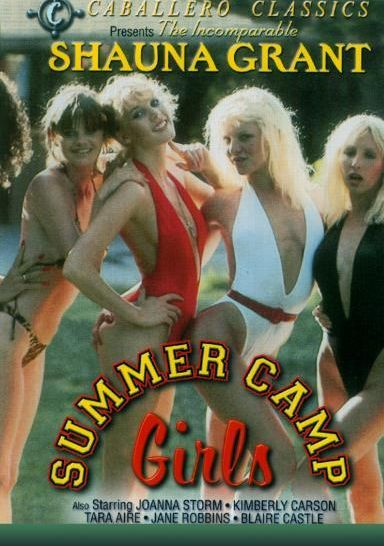 Summer Camp Girls (1983)