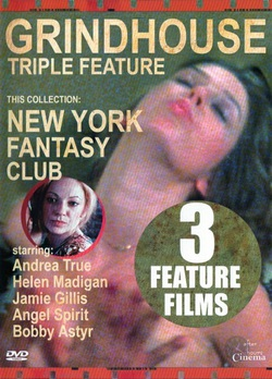 Fantasy Club Of America (1975)