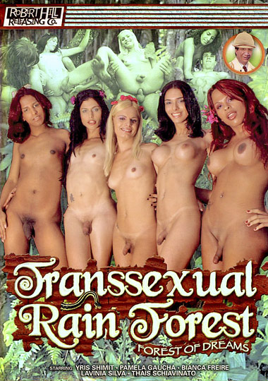Transsexual Rain Forest (2007)