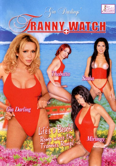 Tranny Watch (2005)