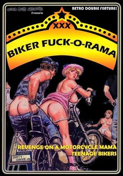 Revenge On A Motorcycle Mama (1972)