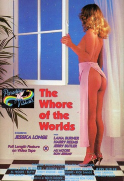 Whore Of The Worlds (1985)