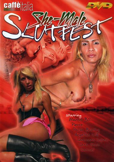 She-Male Slutfest (2006)