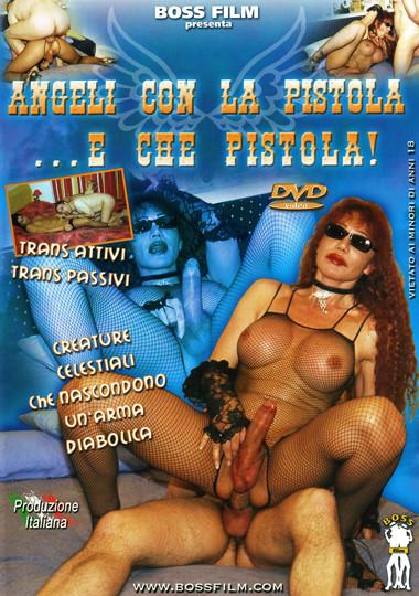 Angeli Con La Pistola...E Che Pistola (2008)