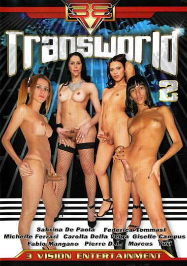 Transworld 2 (2007)