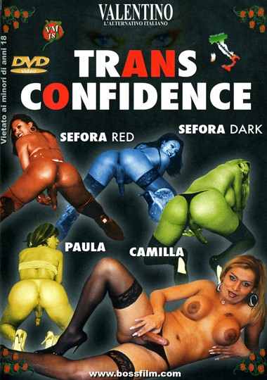 Trans Confidence (2008)