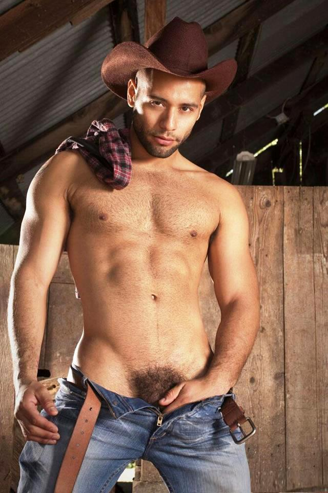 from Zain cowboys in gay porn