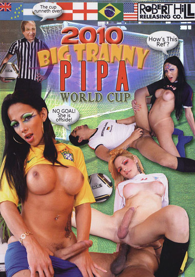 2010 Big Tranny Pipa World Cup (2010)