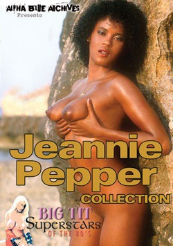 Jeannie Pepper Collection (1970s)