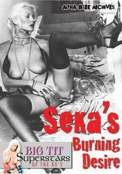Seka's Burning Desire (1970s)