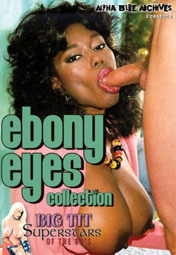 Ebony Eyes Collection (1970s)