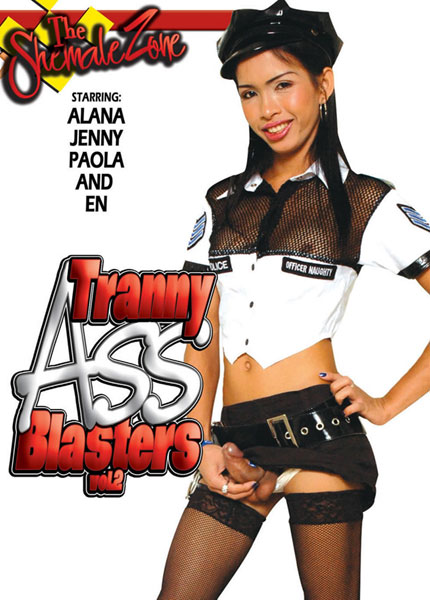 Tranny Ass Blasters 2 (2013)