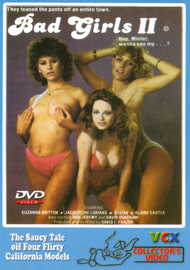 Bad Girls 2 (1983)