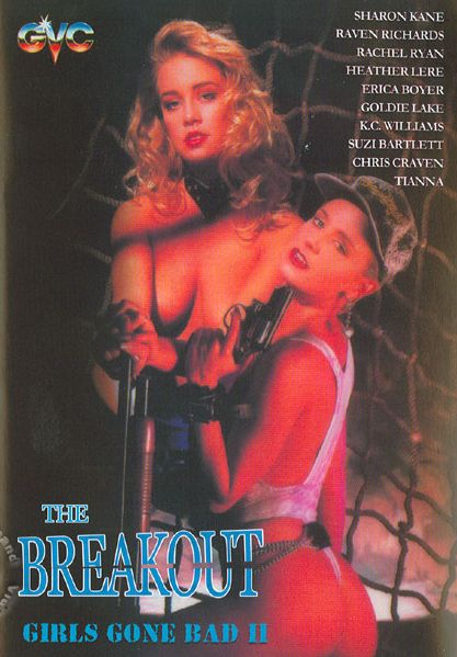 Girls Gone Bad 2 (1989)