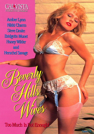 Beverly Hills Wives (1985)