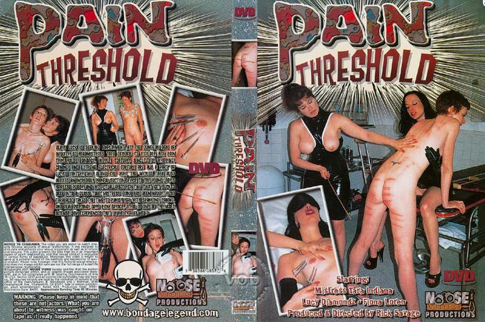 Pain Threshold,