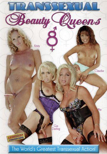 Transsexual beauty queens 48
