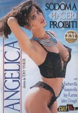 Sodoma Piaceri Proibiti (1992)